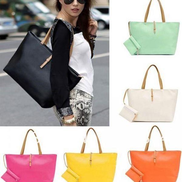 Dámská kabelka v módních barvách!