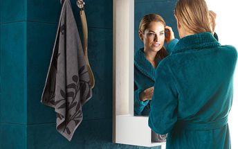 Tchibo, Otočná skříňka se zrcadlem