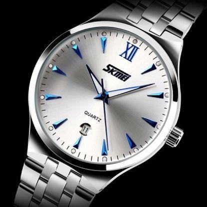 Pánské hodinky - byznys styl