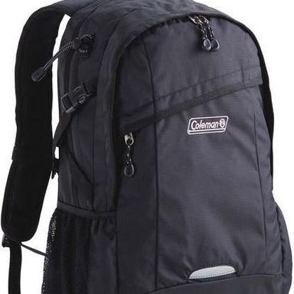 COLEMAN Magi-City 25 černá městský batoh
