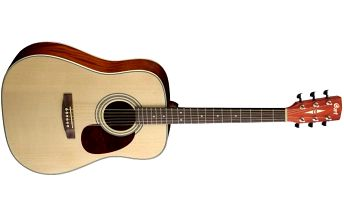 Akustická kytara Cort Earth 70 NT