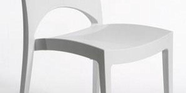 SCONTO Paris Jídelní židle