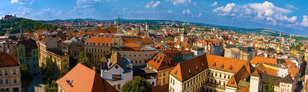 Slevy v Brně