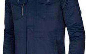 Modrá pánská bunda Nell, velikosti L - XXL, s poštovným v ceně