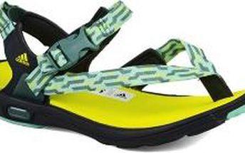 Adidas Performance - Sandály Libria Sandal - mátová, 35,5