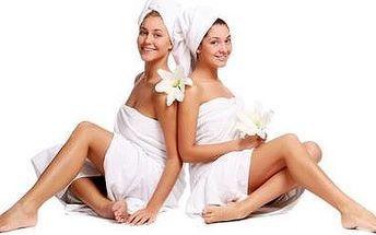 Bauty Day: Kosmetika, lymfodrenáž, masáž i pedikúra se slevou 69%
