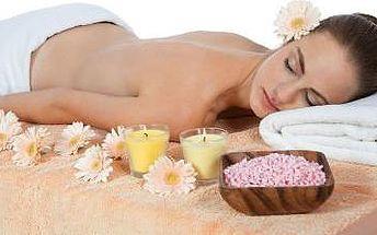 Relaxační masáž - blahodárné účinky pro váš organismus i pokožku