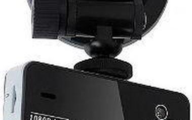 Full HD kamera, nočním viděním.Tip na cesty!