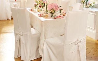 Tchibo, Povlaky na židle, 2 ks