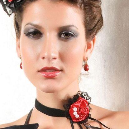 Náhrdelník Lolita