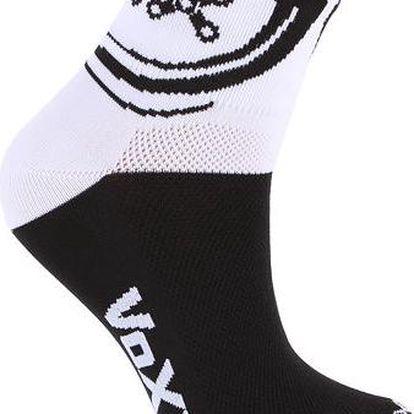 Cyklistické sportovní ponožky VOXX