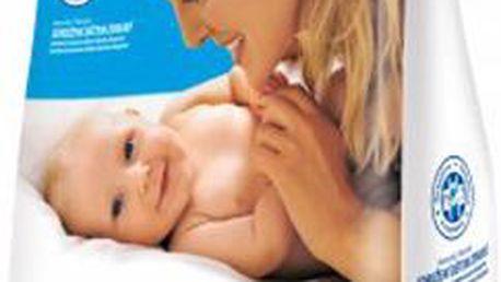 Speciální prací prášek určený pro děti - Sensitive 3,4 kg