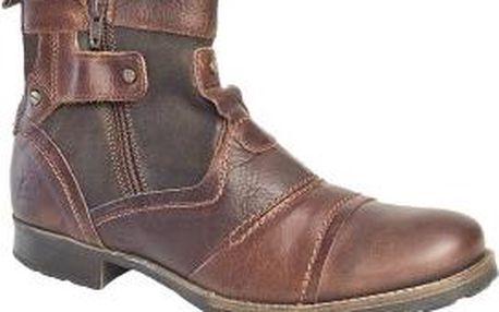 Bullboxer -Kotníkové boty