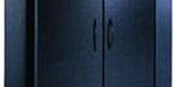 Skříň 190 SB na akvárium Trigon 190 černá 1 ks