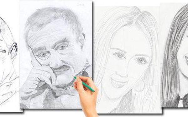 Naučte se kreslit za víkend - kurzy po celé ČR