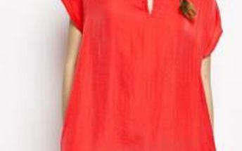 Medicine - Šaty Rocking It - červená, M - 200 Kč na první nákup za odběr newsletteru