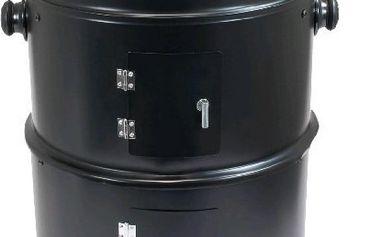 V-GARDEN Multifunkční grill 3v1