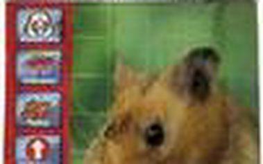 Krmivo BEAPHAR XtraVital křeček (500g)