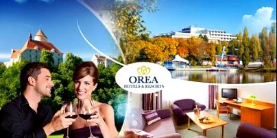 Orea Resort Santon