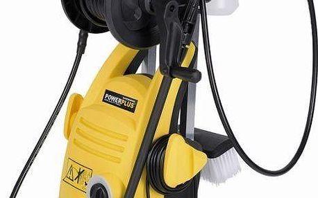 POWERPLUS POWXG9030 Elektrická tlaková myčka 1900W