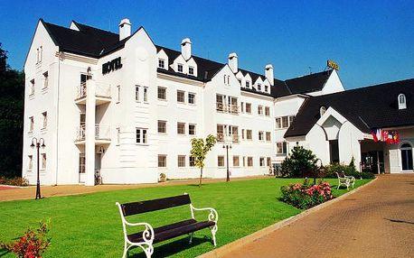 Hotel MY HOTEL - Lednice, Česká republika, vlastní doprava, strava dle programu