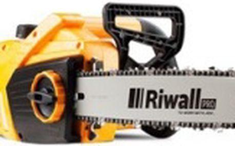 RIWALL RECS 1840 řetězová pila s elektrickým motorem 1800 W