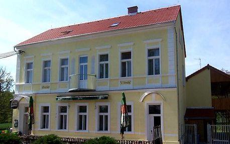 Penzion U Nováků - Orlík nad Vltavou, Česká republika, vlastní doprava, strava dle programu