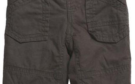 Chlapecké kalhoty - khaki