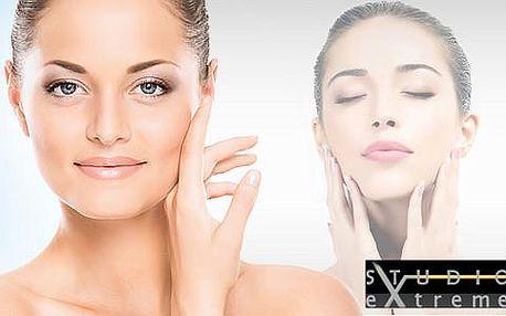 Zázrak estetické medicíny! Neinvazivní lifting oválu obličeje pomocí unikátního THERMAGE FACE bez nutnosti skalpelu