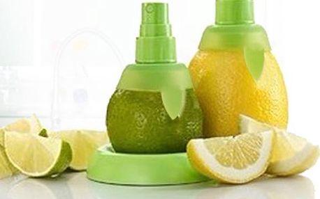 Citrus sprej - set 2 kusů