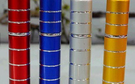 Mini flakónek na parfém - různé barvy