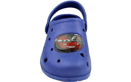 Chlapecké sandály Cars - modré
