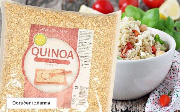 Superpotravina quinoa 1 kg
