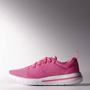Adidas Element Urban Run, růžová, 40