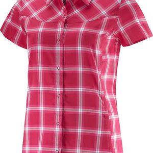 Dámská košile s krátkým rukávem Salomon RADIANT SS SHIRT W