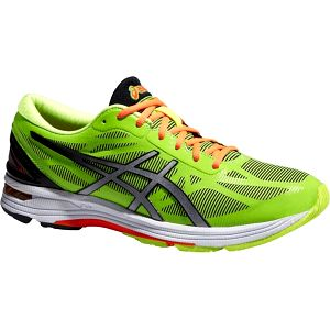 Asics Gel-DS Trainer 20 NC Flash Yellow/Silver/Flash Green, žlutá, 47