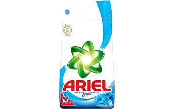 Ariel Touch of Lenor Fresh 4,9 kg