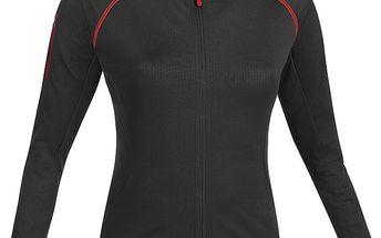 Salewa Bow PL Womens Jacket Black, černá, 36