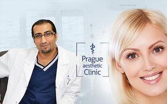 DENTÁLNÍ HYGIENA s Air flow, Praha 4 - Krč! Moderní ordinace s nejnovějšími postupy Prague aesthetic Clinic!