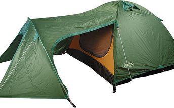 Prima Camp Alu Green