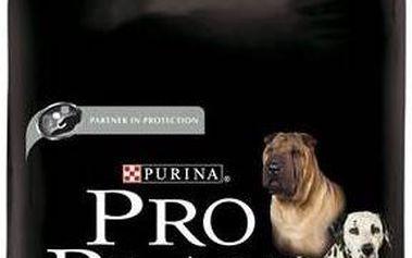 Purina Pro Plan Dog Senior Sensitive Salmon 14 kg