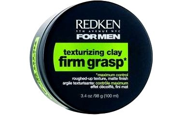 Redken For Men Firm Grasp Texturizing Clay 100 ml