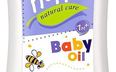 Natural Care dětský olej 200 ml