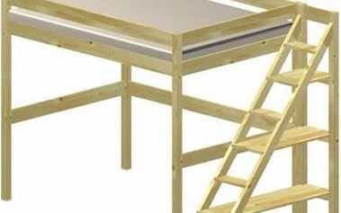 SCONTO PEDRO K36 Patrová postel