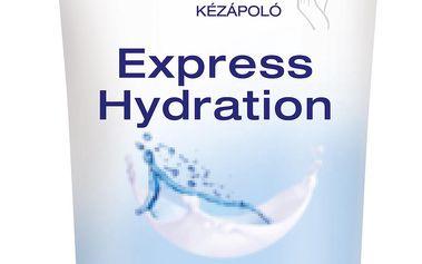 Lehký krém na ruce Express Hydration 100ml