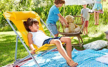 Tchibo, Relaxační židle