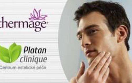 Pouze pro muže: Prémiový lékařský zákrok Thermage ...