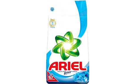 Ariel Touch of Lenor Fresh 4,9 kg