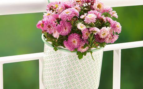 Tchibo, Závěsný kbelík na květiny