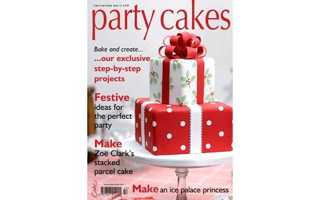 Cake Craft Guide - Party Cakes